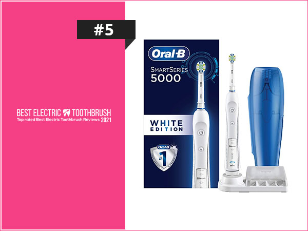 Oral-B Pro 5000 Smart series